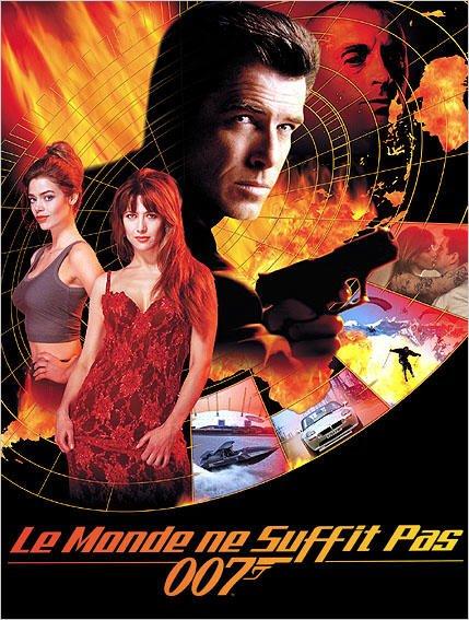 Bond, James Bond ^^ Le_mon10