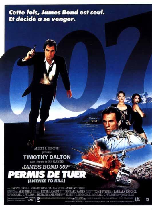 Bond, James Bond ^^ Permis10