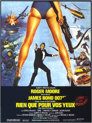 Bond, James Bond ^^ Rien_q10