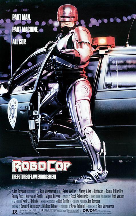 Top des affiches de cinéma - Page 3 Roboco11