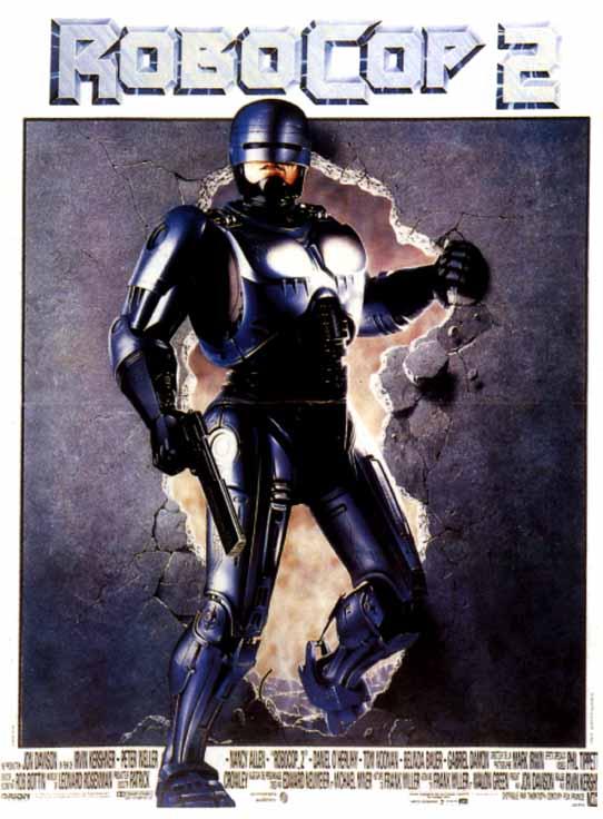 Top des affiches de cinéma - Page 3 Roboco12