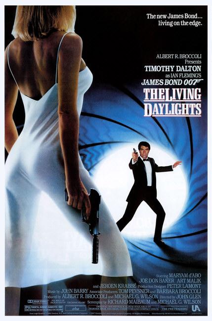 Bond, James Bond ^^ The_li10