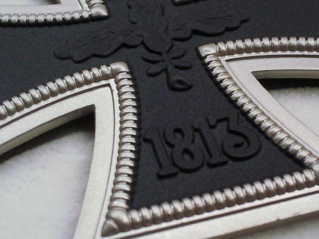 les croix de fer : les bonnes Copies10