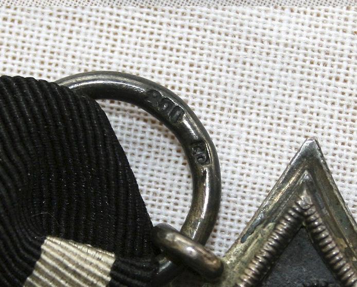 les croix de fer : les bonnes Ek280010