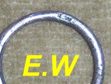 les croix de fer : les bonnes Ew10
