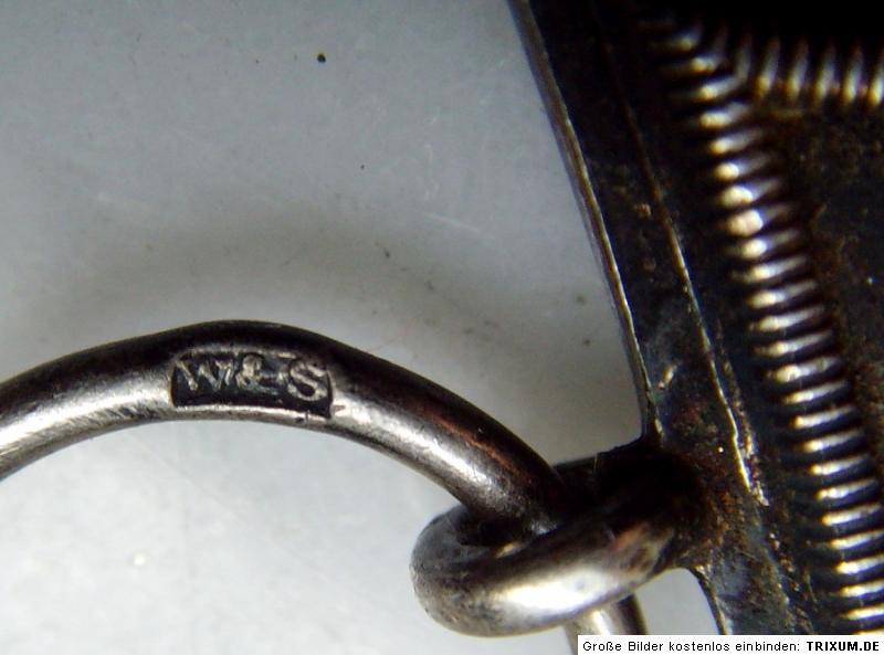 les croix de fer : les bonnes Ws1210