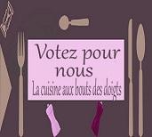 la cuisine aux bouts des doigts Votez_13