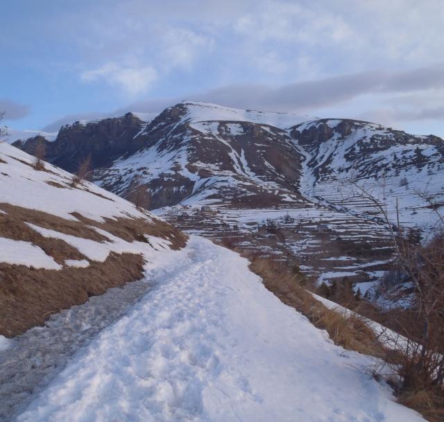 Mont Mounier par le Col d'Espaul 110