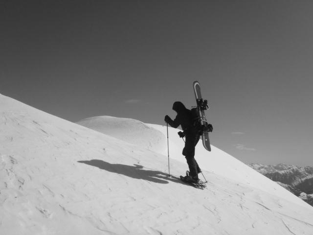 Mont Mounier par le Col d'Espaul 210