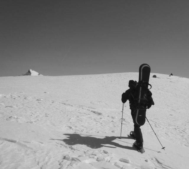 Mont Mounier par le Col d'Espaul 310