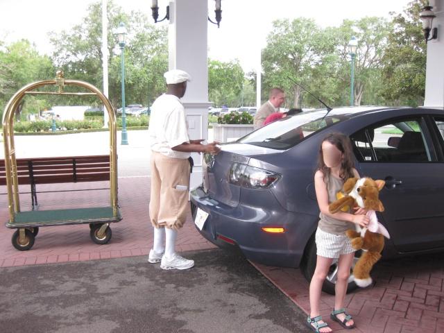 [Walt Disney World Resort] Séjour au Grand Floridian (été 2009) Img_2061