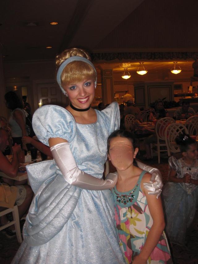 [Walt Disney World Resort] Séjour au Grand Floridian (été 2009) Img_2210
