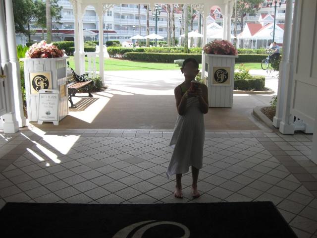 [Walt Disney World Resort] Séjour au Grand Floridian (été 2009) Img_4735