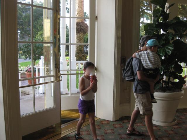 [Walt Disney World Resort] Séjour au Grand Floridian (été 2009) Img_5433