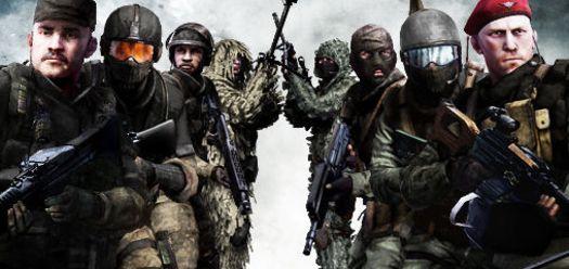 Battlefield: Bad Company 2 Kit Upgrade DLC 12718011