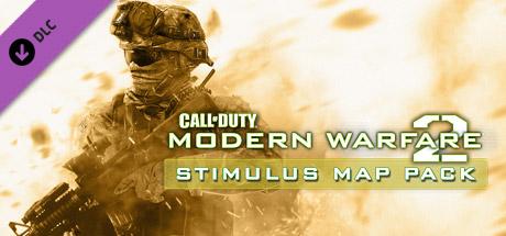 Call of Duty: Modern Warfare 2 - Stimulus Map Pack DLC 1 Header10
