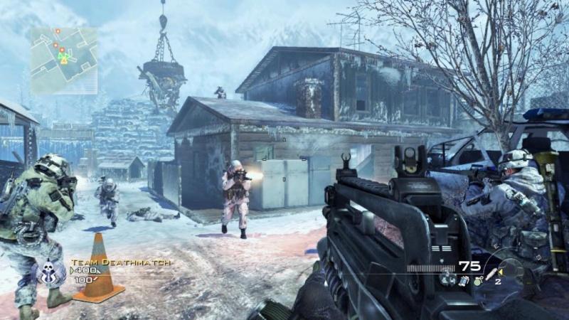 Call of Duty: Modern Warfare 2 - Stimulus Map Pack DLC 1 Ss_cbe10