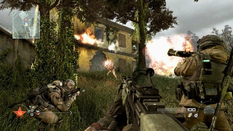 Call of Duty: Modern Warfare 2 - Stimulus Map Pack DLC 1 Ss_dd610