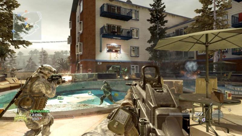 Call of Duty: Modern Warfare 2 - Stimulus Map Pack DLC 1 Ss_ff410