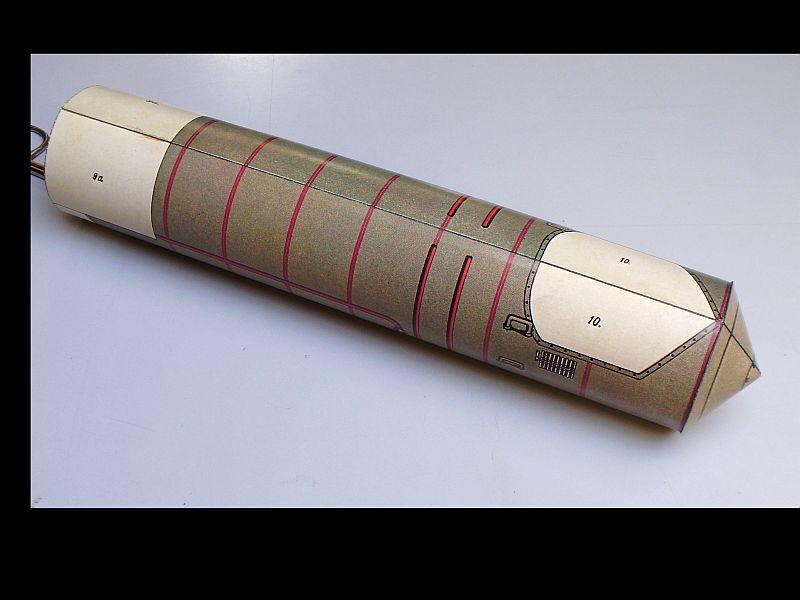 Schreiber-Reprint des Landesmuseum Stuttgart - Dampflok Württembergische C - Seite 4 Kessel15