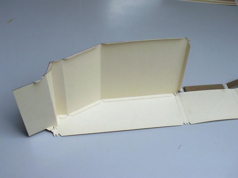 Schreiber-Reprint des Landesmuseum Stuttgart - Dampflok Württembergische C Verlei10