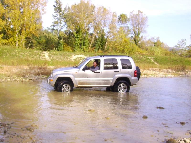 un giretto nel fiume foglia Pict0410