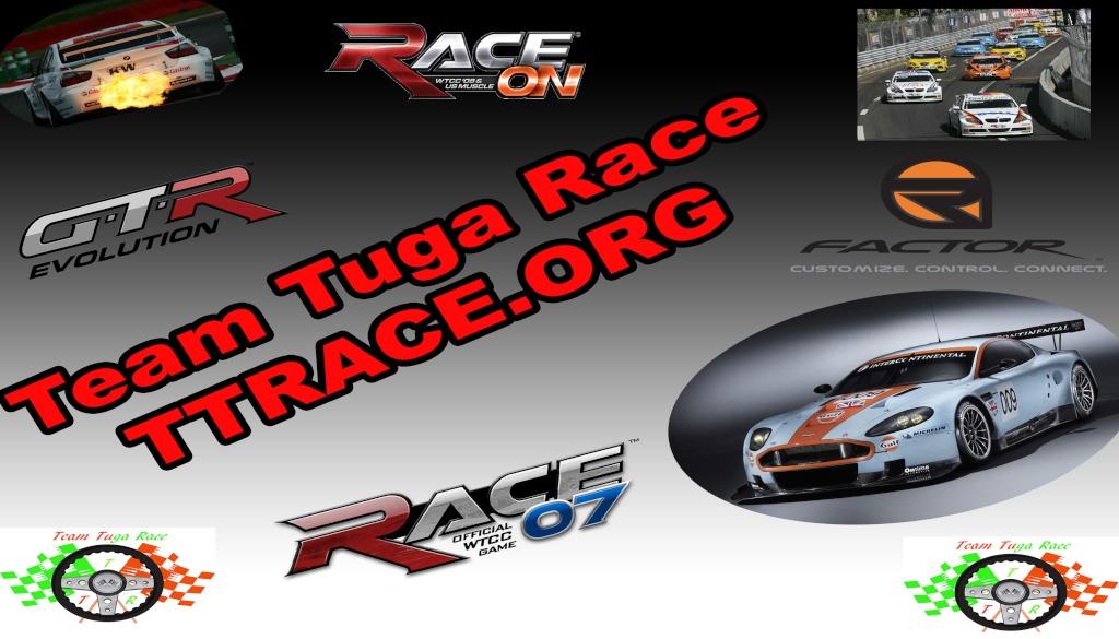 Team Tuga Race