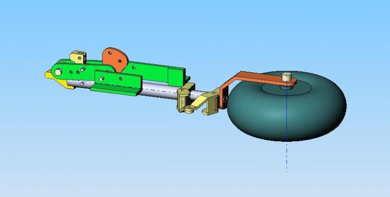Projet Bearcat F8F 1,35m Train_13