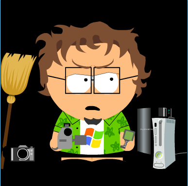 SP-Studio crea avatares. Zeto_s10