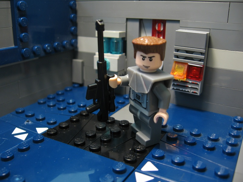 Review on Modern and Sci-Fi BrickArms Img_1519