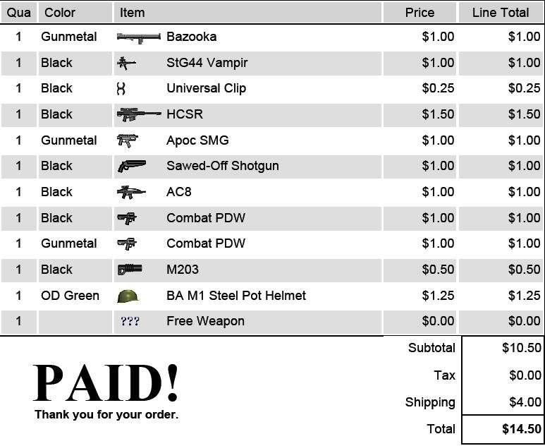 What did you get/buy today? - Page 3 Meh10