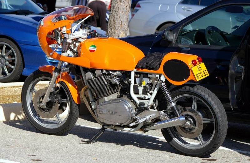 Sunday Ride Classic Src41011