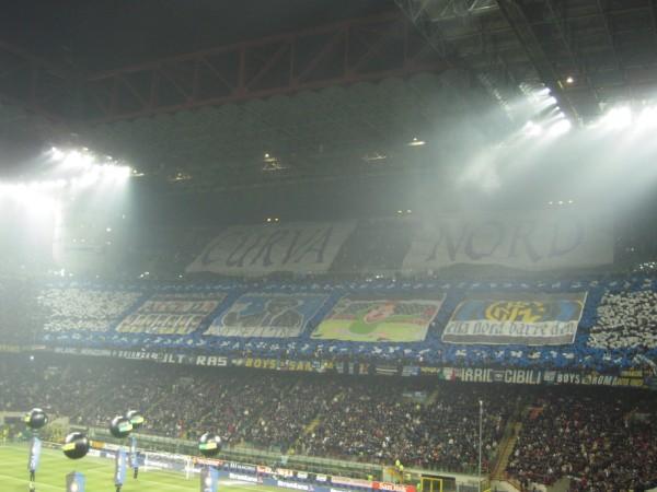 Le Mouvement en Italie . Inter-12