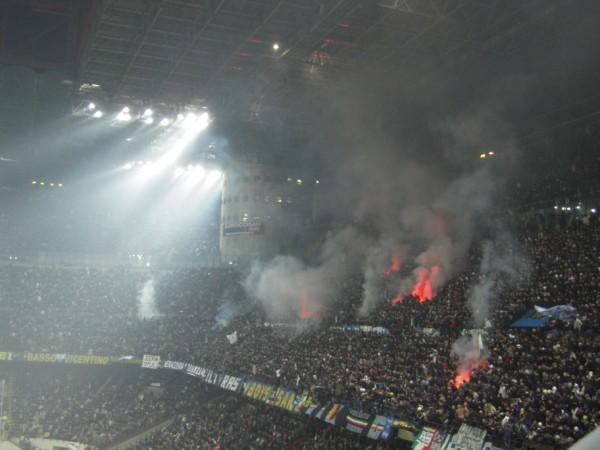 Le Mouvement en Italie . Inter-14