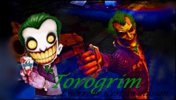 Donjons et Dragons Online  Joker-10