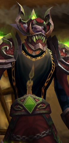 Guild Tabard Change Candle10