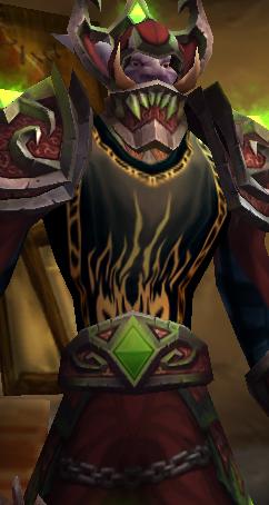 Guild Tabard Change Flames10