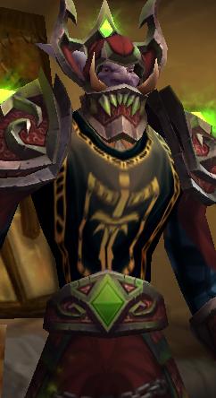 Guild Tabard Change Shield10