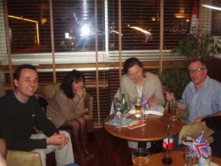 Photos du mercredi 10 novembre au café les sisters de Boulogne sur mer P1010264