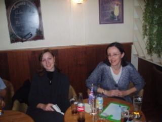 Photos du mercredi 10 novembre au café les sisters de Boulogne sur mer P1010265