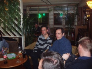 Photos du mercredi 10 novembre au café les sisters de Boulogne sur mer P1010266