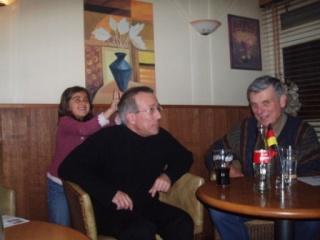 Photos du mercredi 10 novembre au café les sisters de Boulogne sur mer P1010268