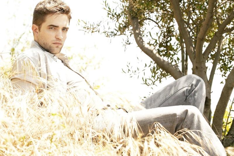 Nouveaux outtakes du shooting de Robert Pattinson pour Carter SMITH 2_data11
