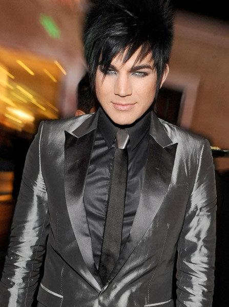 Adam to Grammy Red Carpet 22533_12