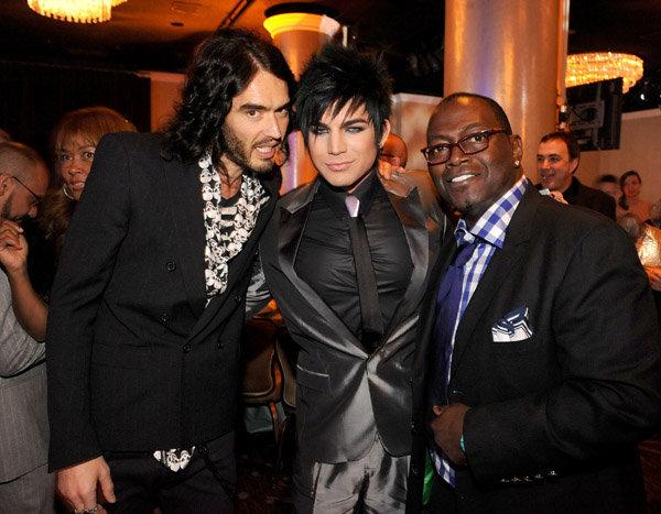 Adam to Grammy Red Carpet 22533_13