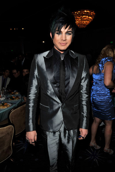 Adam to Grammy Red Carpet 22533_17