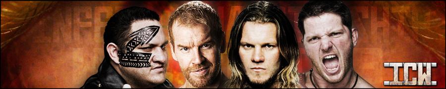Inferno Championship Wrestling