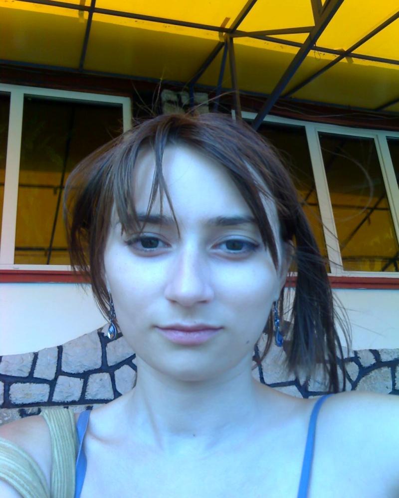 l'm Simona Ion 28-08-10