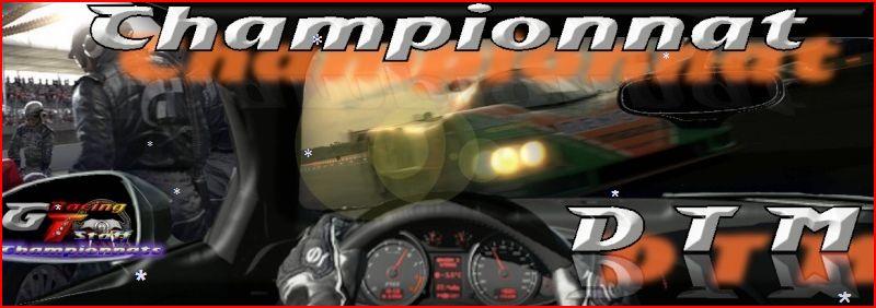 3ème championnat DTM réglement, déroulement, inscriptions (13.03.10 - Page 2 Bannia12