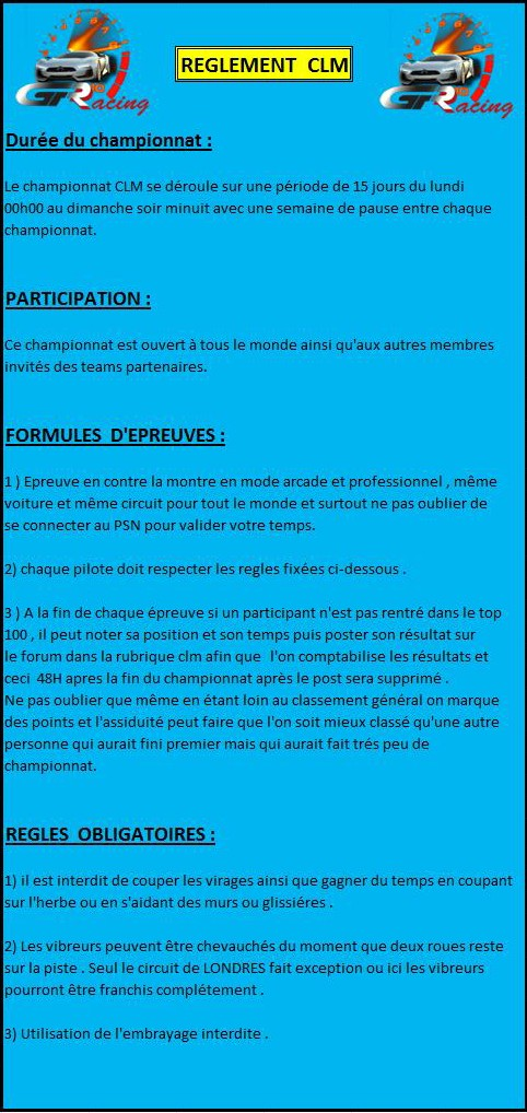 8ème CLM 2010 - Page 2 Reglem10